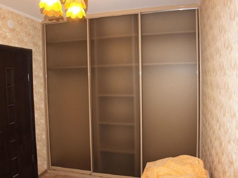 Шкаф росси шкаф на заказ по индивидуальным размерам.