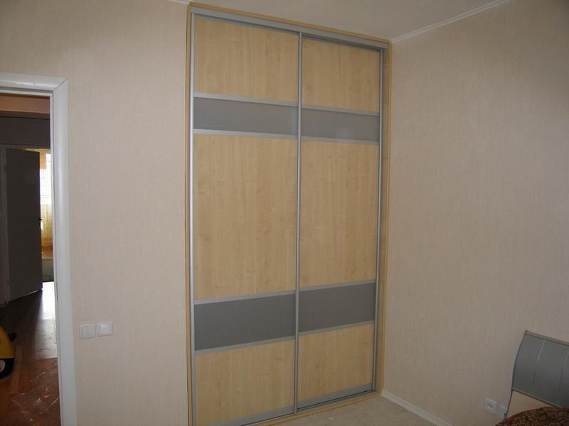 Шкафы купе в спальню без зеркал шкаф на заказ по индивидуаль.