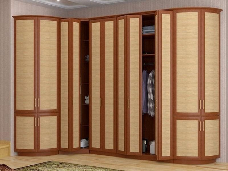 Двери гармошка для шкафа своими руками 80