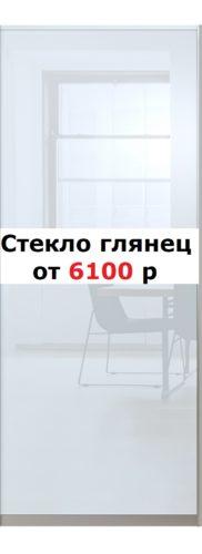 стекло глянец от 6100 р